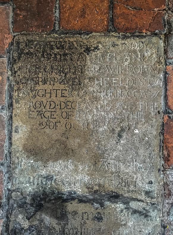 (C) Ledgerstone Survey of England & Wales